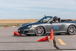 Cones Are a Fallin' Autocross and Project Angel Heart Cereal Drive @ Front Range Airport
