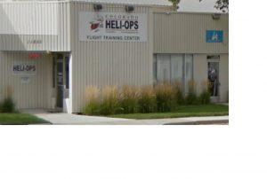 RMR Membership Social @ Colorado Heli-Ops   Broomfield   Colorado   United States