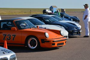 July HPDE at HPR @ High Plains Raceway | Deer Trail | Colorado | United States
