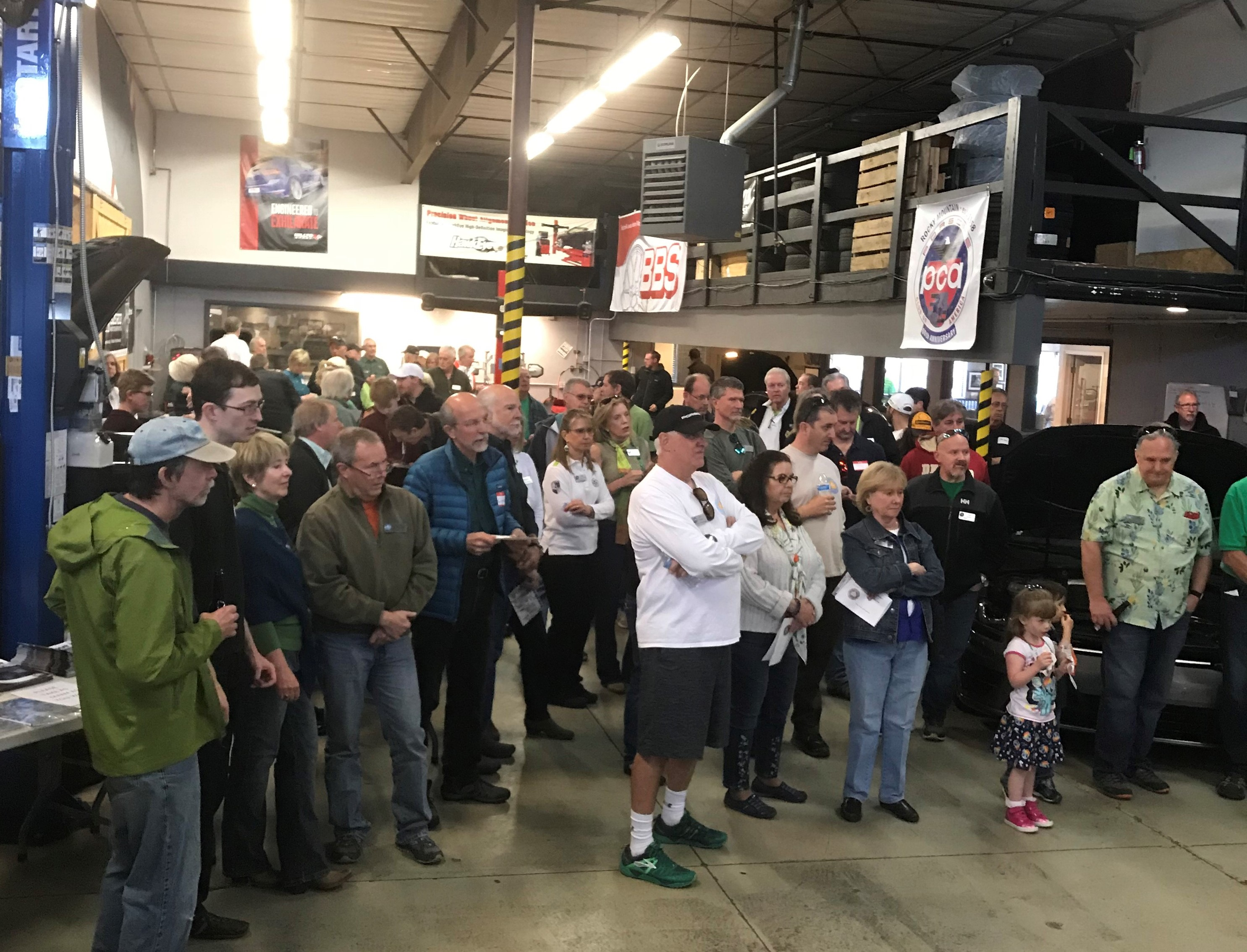 June 7th Member Social at Sill-TerHar Motors – Rocky ...
